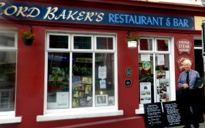 Lord Bakers Restaurant